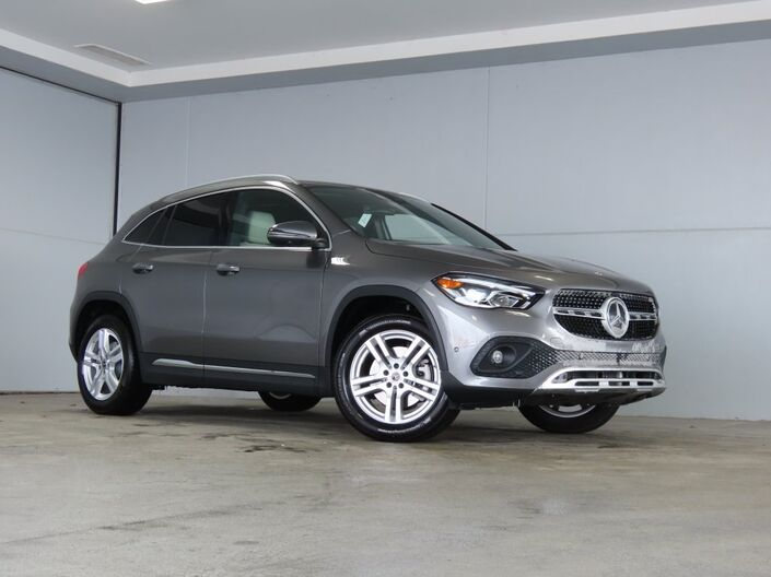 2021 Mercedes-Benz GLA GLA 250 Merriam KS