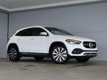 2021_Mercedes-Benz_GLA_GLA 250_ Merriam KS