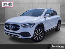 2021_Mercedes-Benz_GLA_GLA 250_ Reno NV