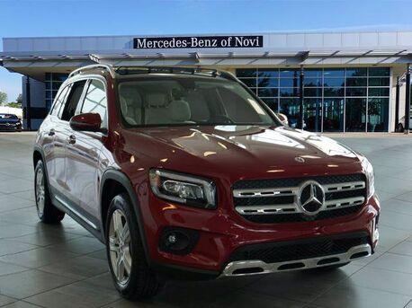 2021_Mercedes-Benz_GLB 250 4MATIC® SUV__  Novi MI