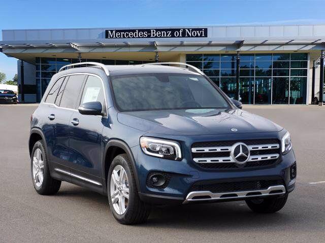 2021 Mercedes-Benz GLB 250 4MATIC® SUV   Novi MI