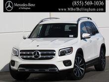2021_Mercedes-Benz_GLB 250 4MATIC® SUV__ Bellingham WA