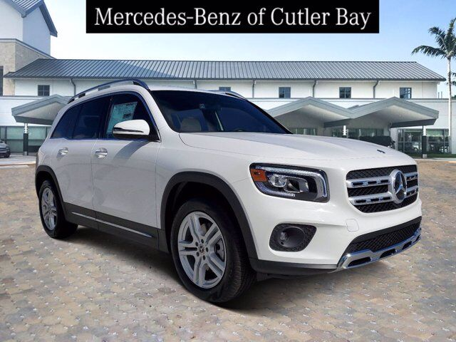 2021 Mercedes-Benz GLB 250 4MATIC® SUV # MW066042 Cutler Bay FL