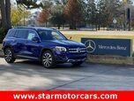 2021 Mercedes-Benz GLB 250 4MATIC® SUV
