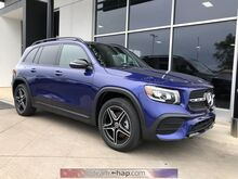 2021_Mercedes-Benz_GLB 250 4MATIC® SUV__ Marion IL