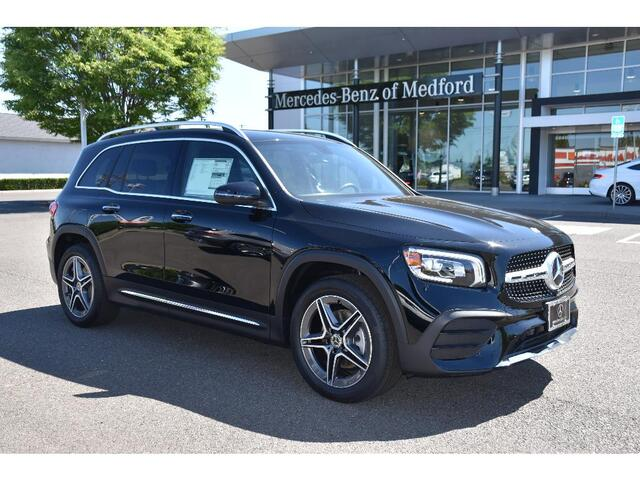 2021 Mercedes-Benz GLB 250 4MATIC® SUV  Medford OR