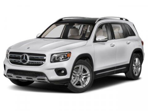 2021 Mercedes-Benz GLB 250 4MATIC® SUV New London CT