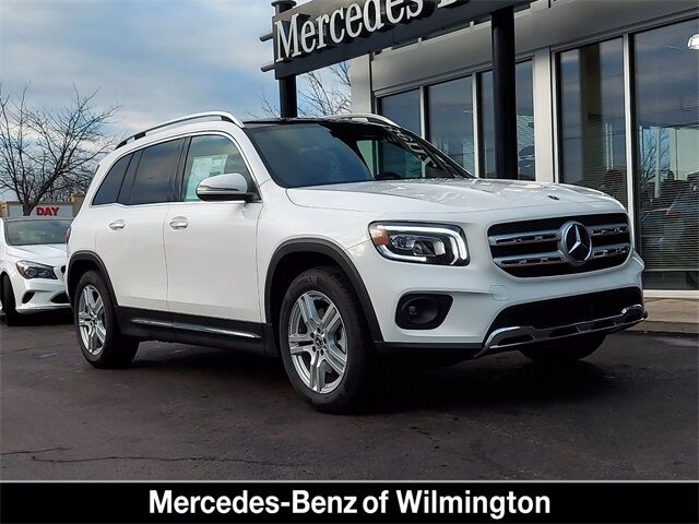 2021 Mercedes-Benz GLB 250 4MATIC® SUV  Wilmington DE
