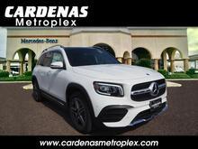 2021_Mercedes-Benz_GLB 250 SUV__ McAllen TX