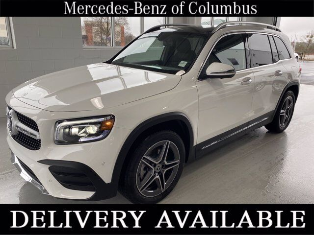 2021 Mercedes-Benz Columbus GA