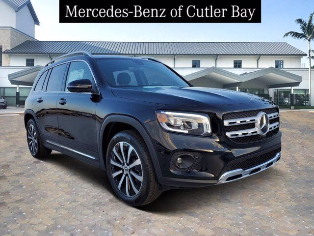 2021 Mercedes-Benz GLB 250 SUV Cutler Bay FL