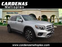 2021_Mercedes-Benz_GLB 250 SUV__ Harlingen TX
