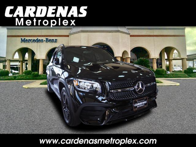 2021 Mercedes-Benz GLB 250 SUV  Harlingen TX