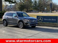 2021_Mercedes-Benz_GLB 250 SUV__ Houston TX