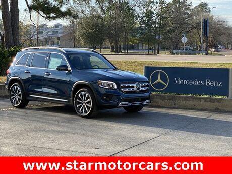 2021 Mercedes-Benz GLB 250 SUV  Houston TX