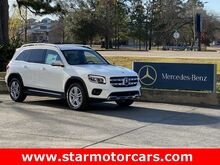 2021_Mercedes-Benz_GLB 250 SUV__ Houston TX