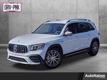 2021_Mercedes-Benz_GLB_AMG GLB 35_ Pompano Beach FL