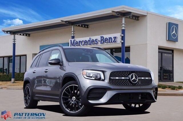 2021 Mercedes-Benz GLB GLB 250 Wichita Falls TX