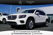 2021 Mercedes-Benz GLB GLB 250 4MATIC®