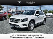 Mercedes-Benz GLB GLB 250 4MATIC® Salisbury MD