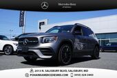 2021 Mercedes-Benz GLB GLB 250 4MATIC®