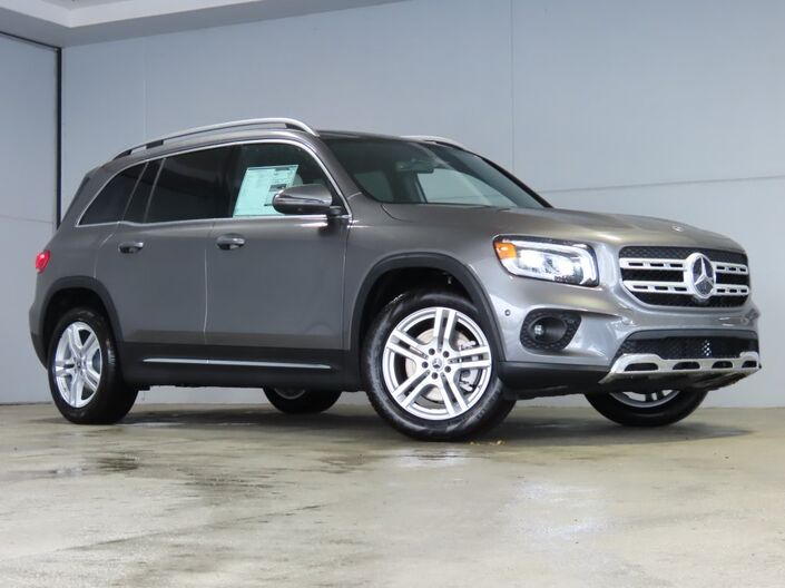 2021 Mercedes-Benz GLB GLB 250 Merriam KS