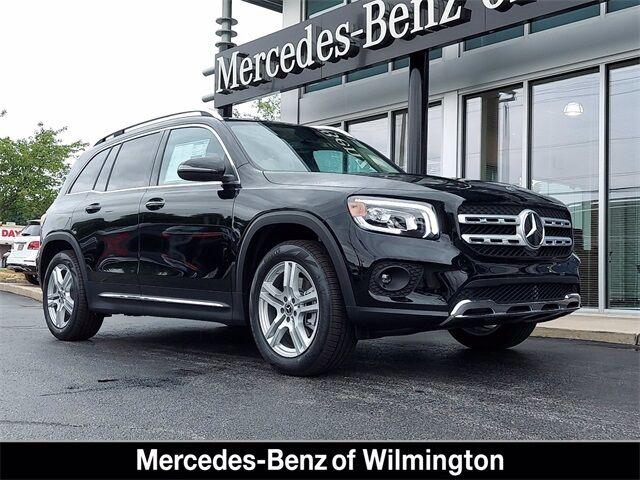 2021 Mercedes-Benz GLB GLB 250 Wilmington DE