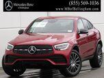 2021 Mercedes-Benz GLC 300 4MATIC® Coupe