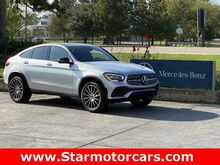 2021_Mercedes-Benz_GLC_300 4MATIC® Coupe_ Houston TX