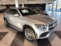 Mercedes-Benz GLC 300 4MATIC® Coupe 2021
