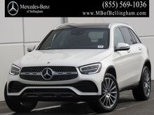 2021_Mercedes-Benz_GLC_300 4MATIC® SUV_ Bellingham WA