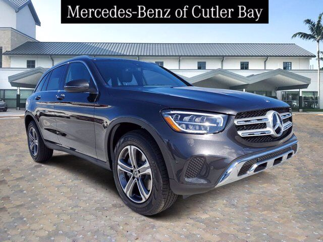 2021 Mercedes-Benz GLC 300 4MATIC® SUV # MF899781