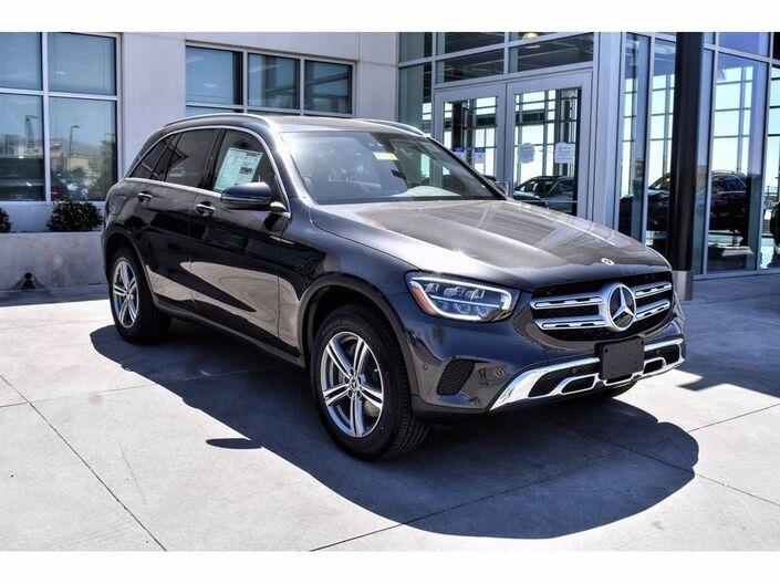 2021 Mercedes-Benz GLC 300 4MATIC® SUV El Paso TX