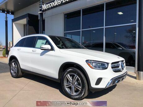 2021 Mercedes-Benz GLC 300 4MATIC® SUV Marion IL