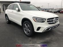 2021_Mercedes-Benz_GLC_300 4MATIC® SUV_ Marion IL