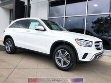 2021_Mercedes-Benz_GLC_300 4MATIC® SUV_ Marion IL