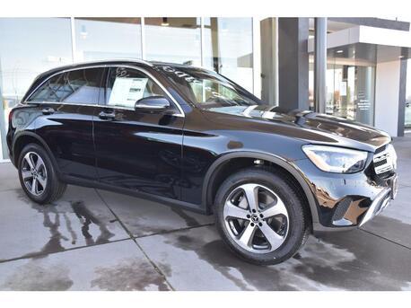2021_Mercedes-Benz_GLC_300 4MATIC® SUV_ Medford OR
