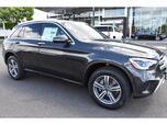 2021 Mercedes-Benz GLC 300 4MATIC® SUV