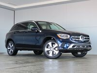 2021 Mercedes-Benz GLC 300 4MATIC® SUV