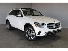 2021_Mercedes-Benz_GLC_300 4MATIC® SUV_ Oshkosh WI