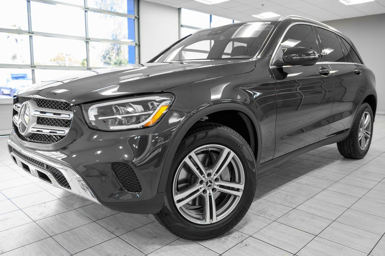 2021 Mercedes-Benz GLC 300 4MATIC® SUV Peoria AZ