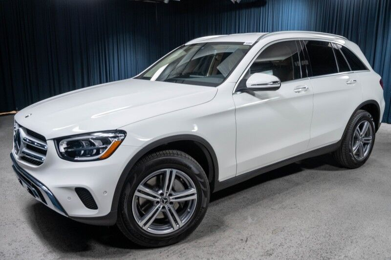 2021 Mercedes-Benz GLC 300 4MATIC® SUV Scottsdale AZ