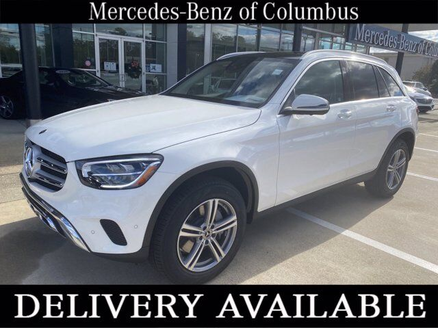2021 Mercedes-Benz GLC 300 SUV Columbus GA