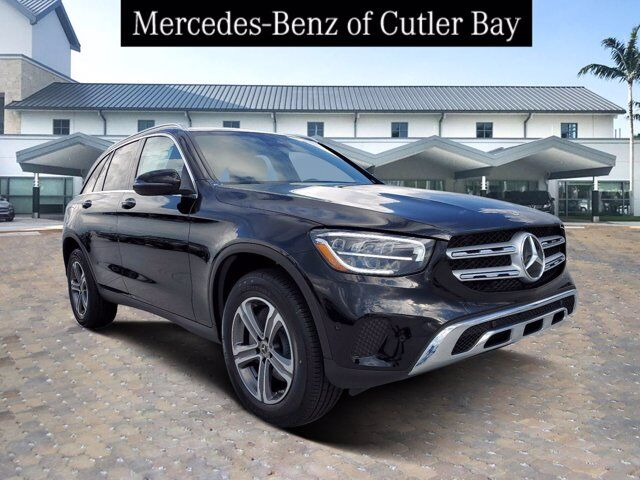 2021 Mercedes-Benz GLC 300 SUV Cutler Bay FL