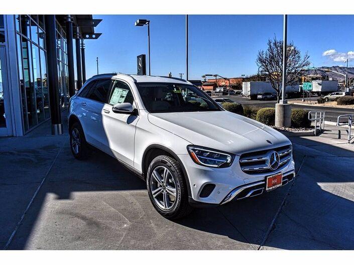 2021 Mercedes-Benz GLC 300 SUV El Paso TX