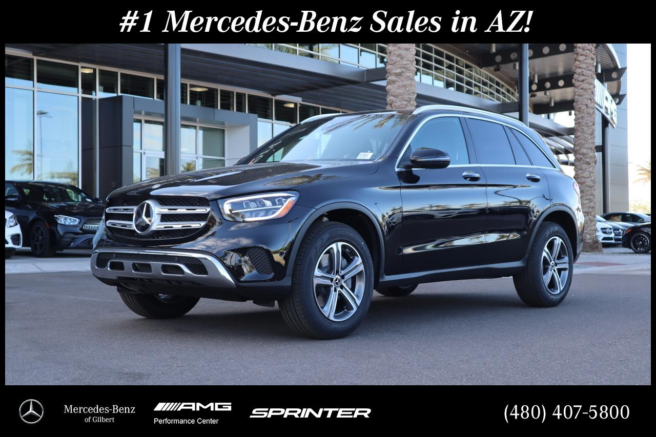 2021 Mercedes-Benz GLC 300 SUV Gilbert AZ