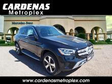 2021_Mercedes-Benz_GLC_300 SUV_ Harlingen TX