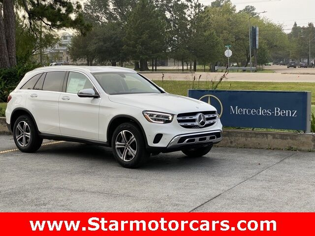 2021 Mercedes-Benz GLC 300 SUV Houston TX