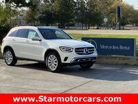 Mercedes-Benz GLC 300 SUV 2021