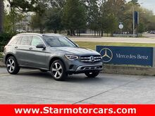 2021_Mercedes-Benz_GLC_300 SUV_ Houston TX